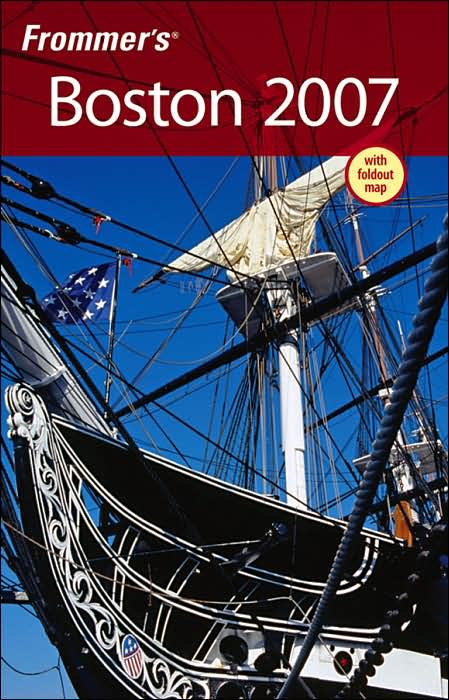 Frommer's Boston 2007 free download