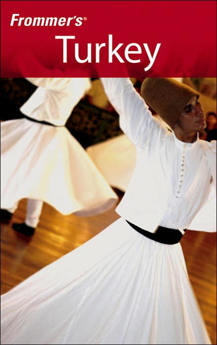Frommer's Turkey, 4th Edition free download
