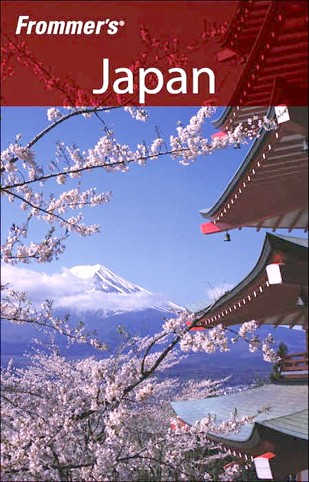 Frommer's Japan, 8th Edition free download