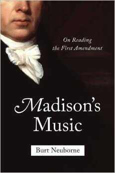Madison's Music: On Reading the First Amendment free download