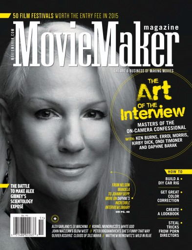 MovieMaker - Spring 2015 free download