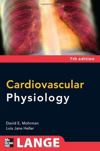Cardiovascular Physiology, Seventh Edition free download
