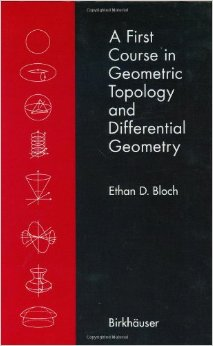 A First Course in Geometric Topology and Differential Geometry free download