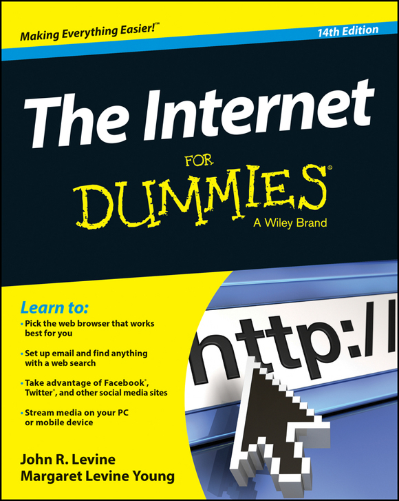 The Internet For Dummies free download