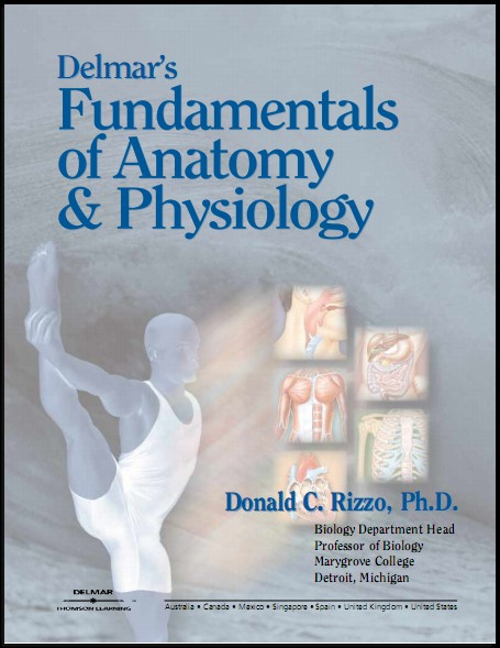 Delmar\'s Fundamentals of Anatomy and Physiology - Free eBooks Download