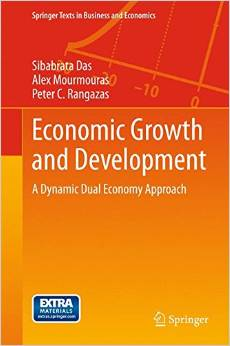 Economic Growth and Development: A Dynamic Dual Economy Approach free download