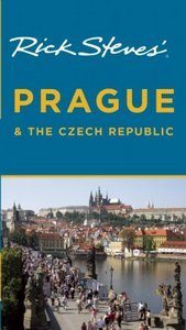 Rick Steves' Prague and The Czech Republic, 5th Edition free download
