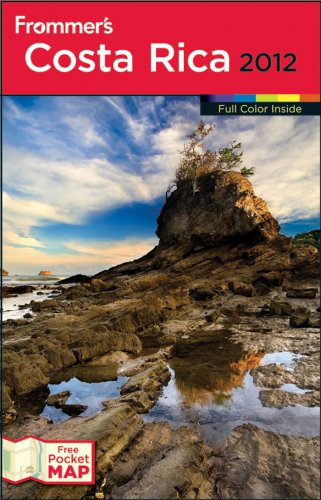 Frommer's Costa Rica 2012 free download