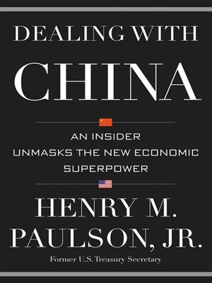Dealing with China: An Insider Unmasks the New Economic Superpower download dree
