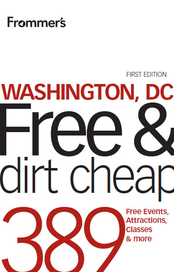 Frommer's Washington, DC Free and Dirt Cheap (Frommer's Free & Dirt Cheap) by Tom Price free download
