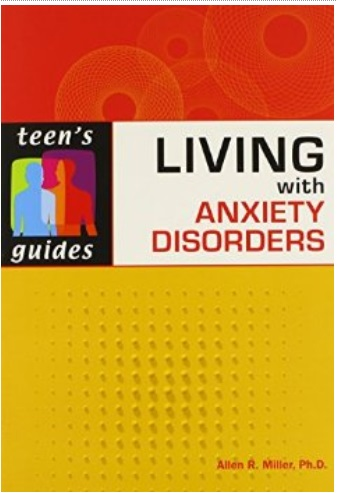 Living with Anxiety Disorders free download