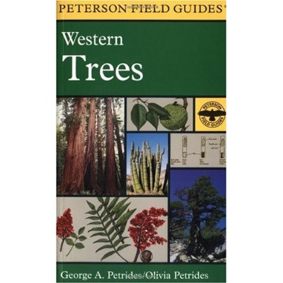 A Field Guide to Western Trees: Western United States and Canada free download