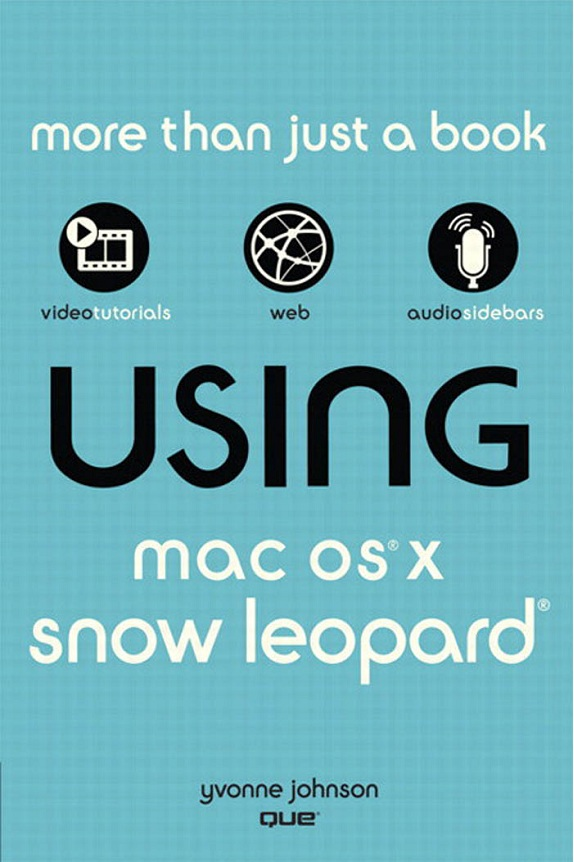 Using Mac OS X Snow Leopard free download