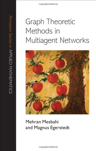 Graph Theoretic Methods in Multiagent Networks free download