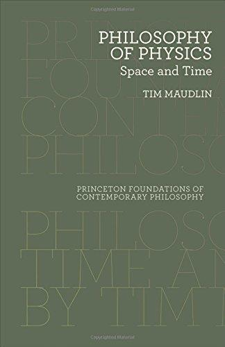 Philosophy of Physics: Space and Time free download