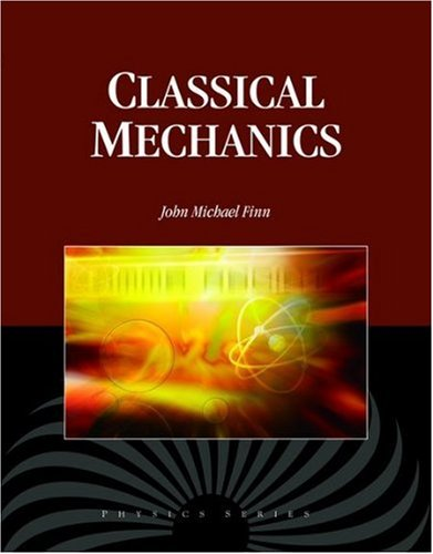 Classical Mechanics free download