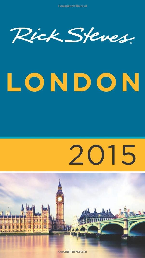 Rick Steves London 2015 free download