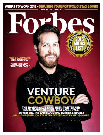 Forbes USA - 13 April 2015 free download