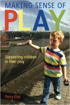 Making Sense of Play: Supporting children in their play free download