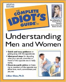 Complete Idiot's Guide to Understanding Men and Women free download