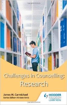Challenges in Counselling: Research free download