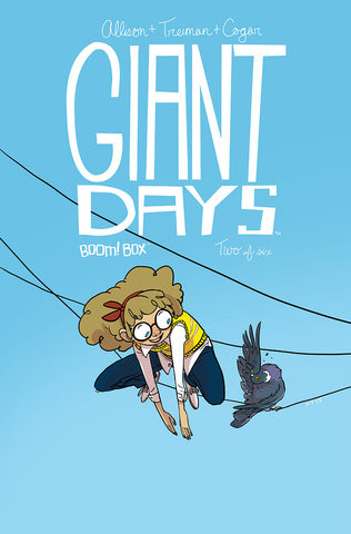 Giant Days 02 (of 06) (2015) free download
