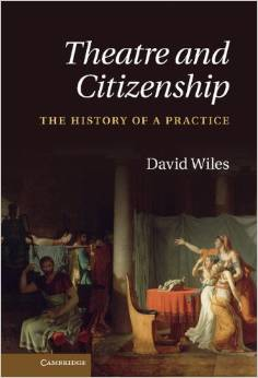Theatre and Citizenship: The History of a Practice free download