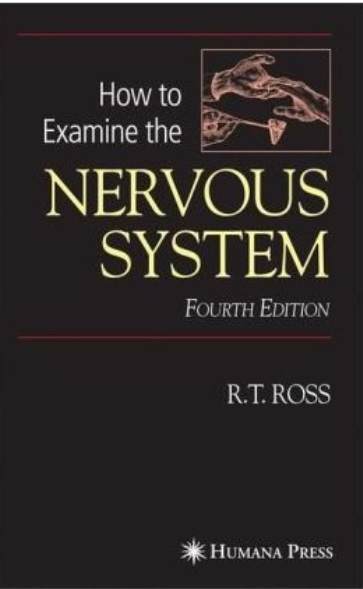 How to Examine the Nervous System (4th edition) free download