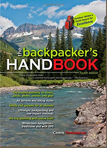 The Backpacker's Handbook, 4th Edition free download