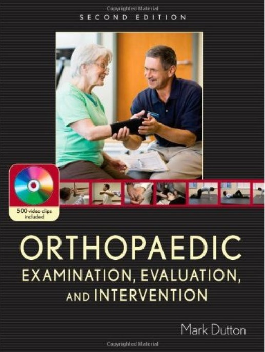 Orthopaedic Examination, Evaluation, and Intervention (2nd Edition) free download