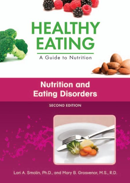 Nutrition and Eating Disorders free download