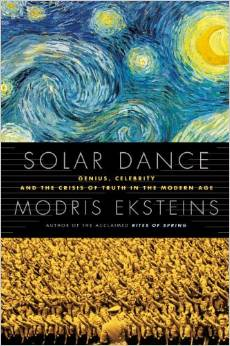 Solar Dance: Genius, Forgery and the Crisis of Truth in the Modern Age free download