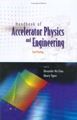Handbook of Accelerator Physics and Engineering free download