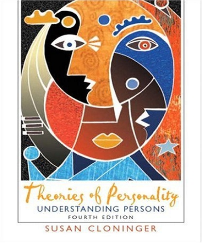 Theories of Personality: Understanding Persons, 4th Edition free download