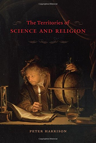 The Territories of Science and Religion free download
