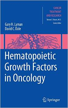 Hematopoietic Growth Factors in Oncology (Cancer Treatment and Research) free download