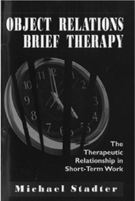 Object Relations Brief Therapy: The Therapeutic Relationship in Short-Term Work free download