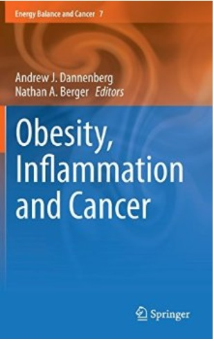 Obesity, Inflammation and Cancer free download