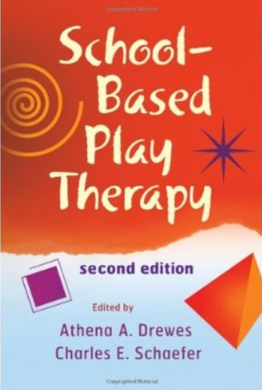 School-Based Play Therapy (2nd edition) free download