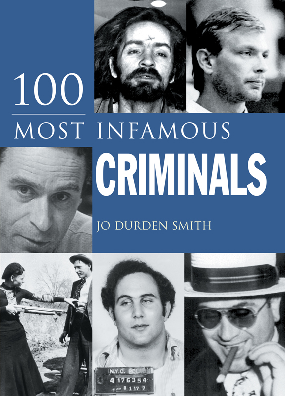 100 Most Infamous Criminals free download