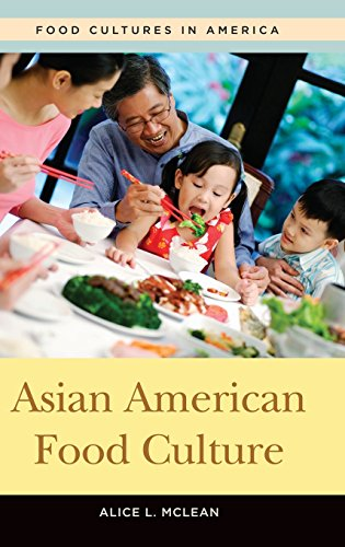 Asian American Food Culture free download