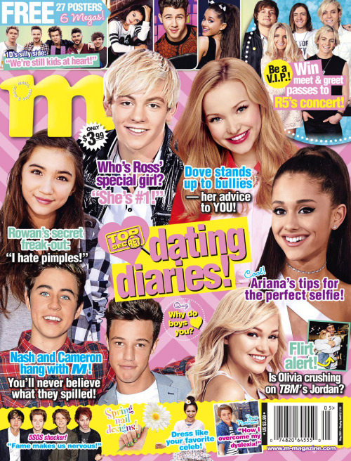 M Magazine - May 2015 free download