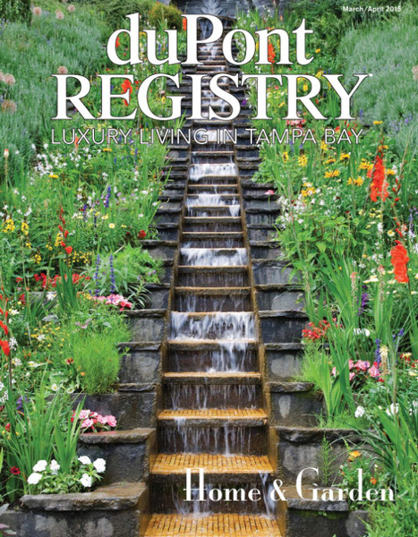 duPontREGISTRY Tampa Bay - March/April 2015 download dree