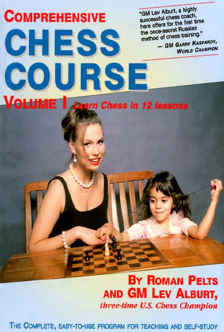 Comprehensive Chess Course free download