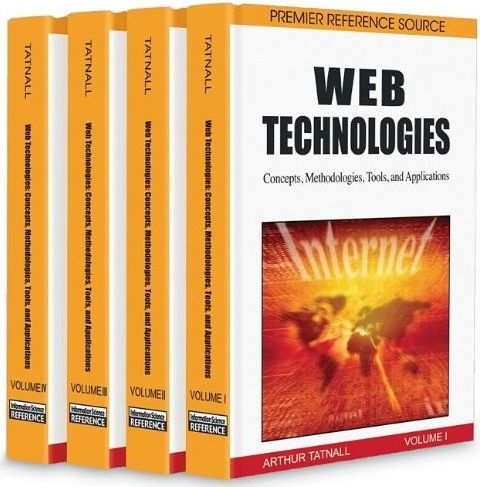 Web Technologies by Arthur Tatnall free download