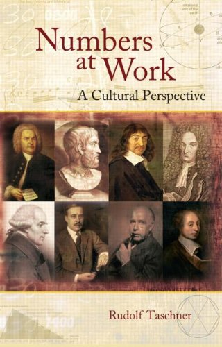 Numbers at Work: A Cultural Perspective free download