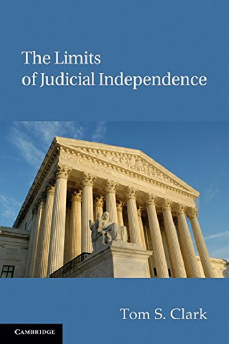 The Limits of Judicial Independence free download