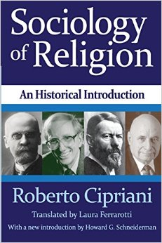 Sociology of Religion: An Historical Introduction free download