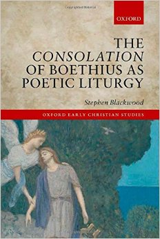 The Consolation of Boethius as Poetic Liturgy free download