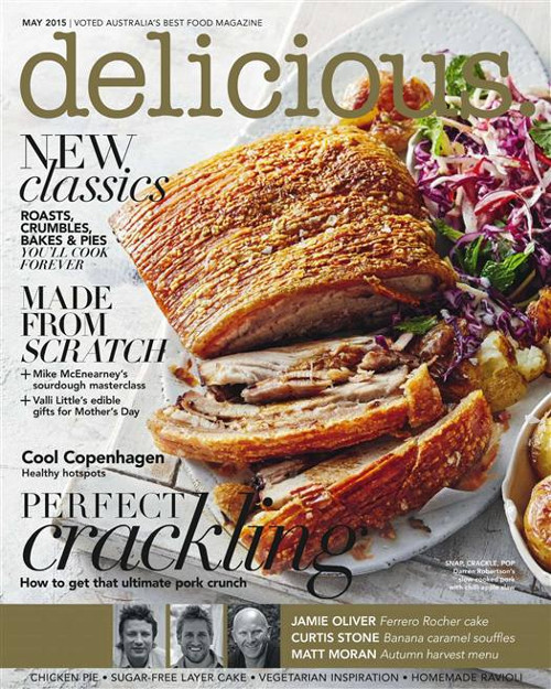 delicious - May 2015 free download